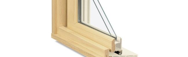 double pane windows