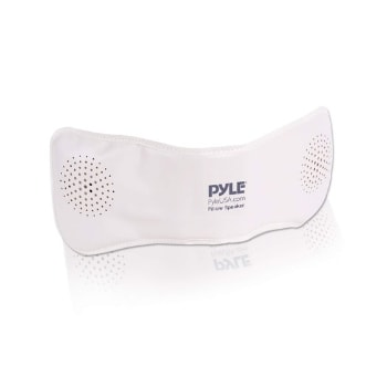 Bluetooth Pillow Speaker