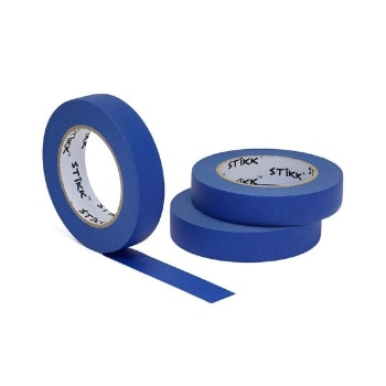 removeable painter tape