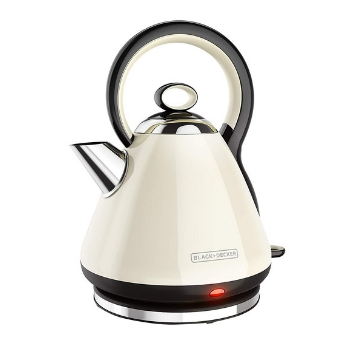 Black Decker Kettle