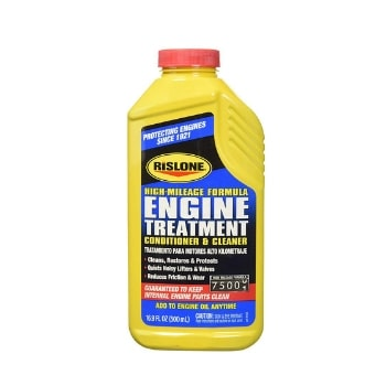Driving a Banshee: What is the Best Oil Additive for Noisy